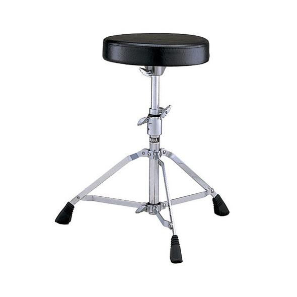 Аксессуар для электронных барабанов Yamaha Стул для барабанщика DS750 аксессуар для электронных барабанов yamaha стойка для hi hat hs 850