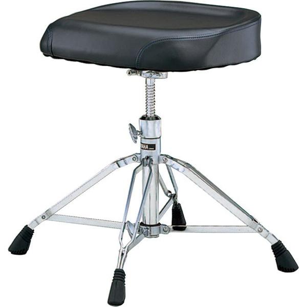 Аксессуар для электронных барабанов Yamaha Стул для барабанщика DS950 аксессуар для электронных барабанов promark палочки барабанные tx5alw