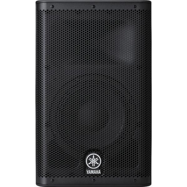 Профессиональная активная акустика Yamaha