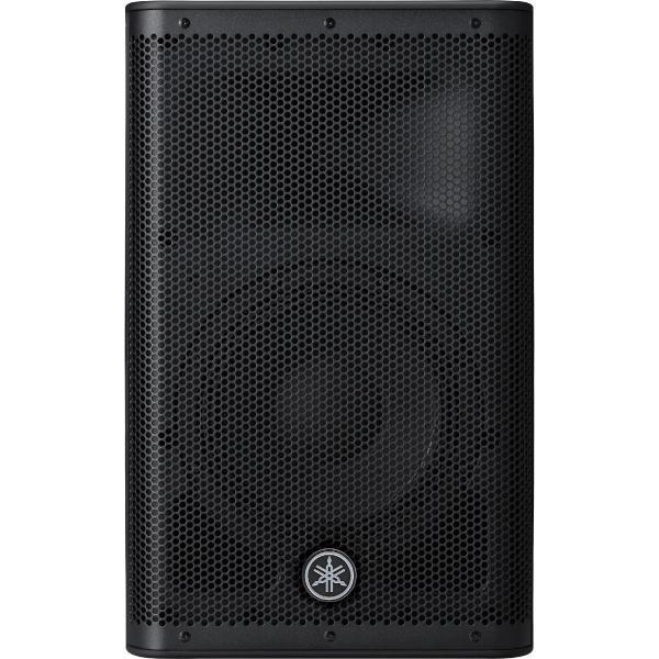 Профессиональная активная акустика Yamaha DXR10MKII Black