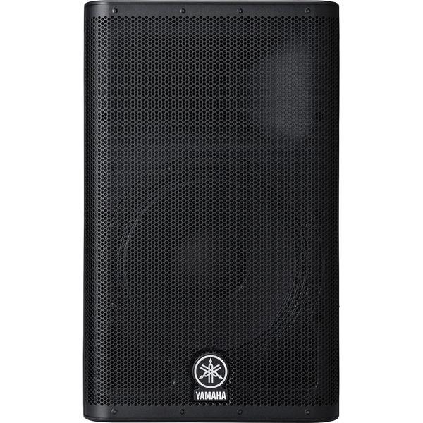 Профессиональная активная акустика Yamaha DXR12 профессиональная активная акустика eurosound esm 15bi m