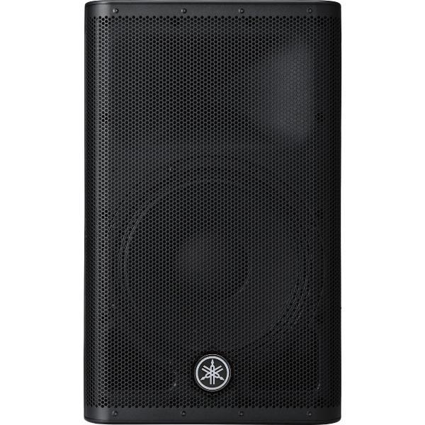 Профессиональная активная акустика Yamaha DXR12MKII Black