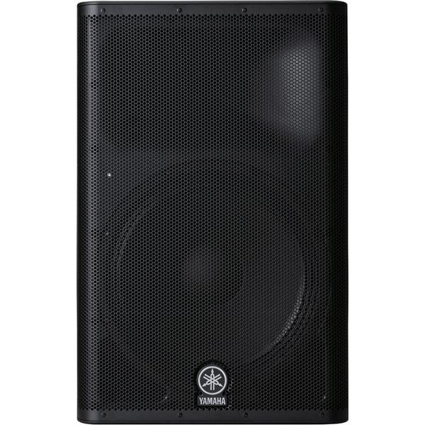 Профессиональная активная акустика Yamaha DXR15 микшер yamaha ktv