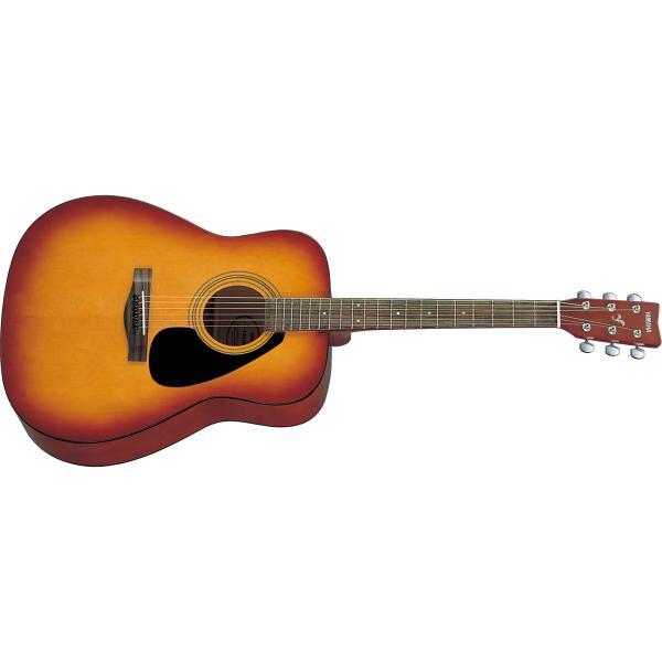 Акустическая гитара Yamaha F310 Tobacco Brown Sunburst