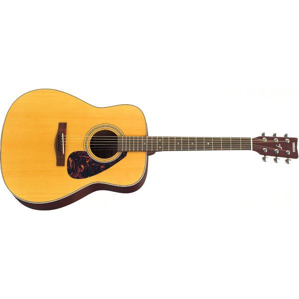 Акустическая гитара Yamaha F370 Natural