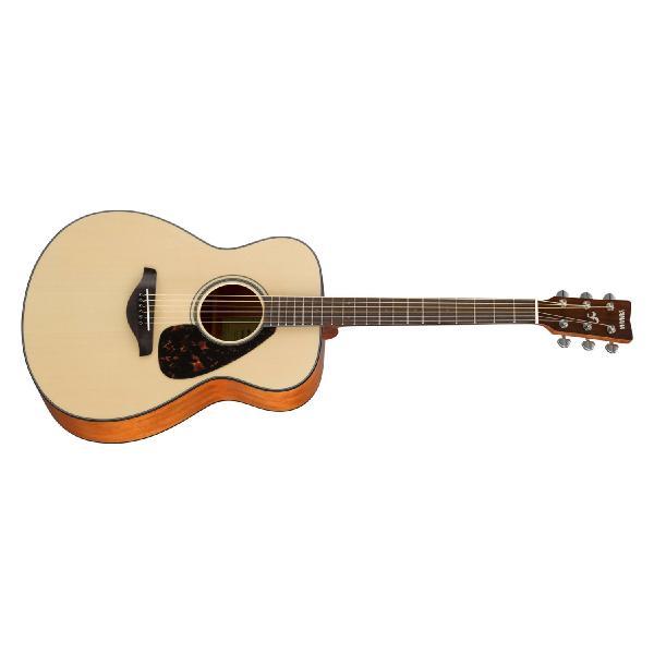 Акустическая гитара Yamaha FS820 Natural