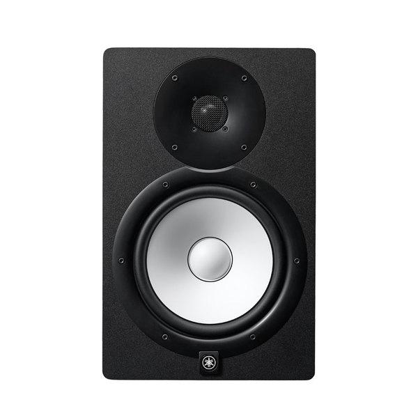 Студийные мониторы Yamaha HS8 Black студийные мониторы tascam vl s3bt