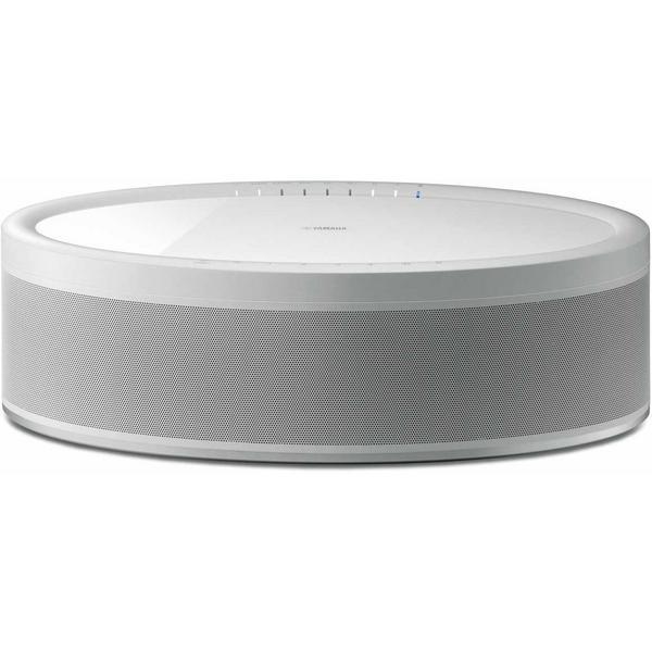 Беспроводная Hi-Fi акустика Yamaha MusicCast 50 White беспроводная hi fi акустика yamaha musiccast 50 black