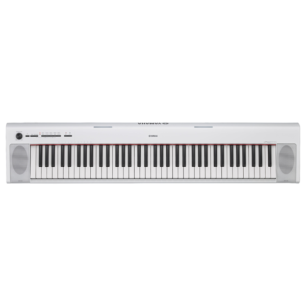 Цифровое пианино Yamaha NP-32WH zhiyusun new 10 4 inch touch screen 4 wire resistive usb touch panel overlay kit free shipping 225 173