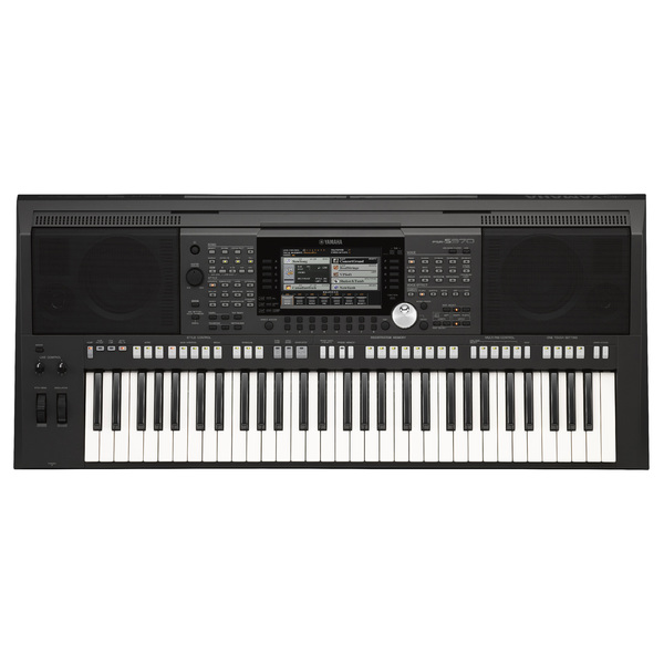 Синтезатор Yamaha PSR-S970 yamaha dbr15