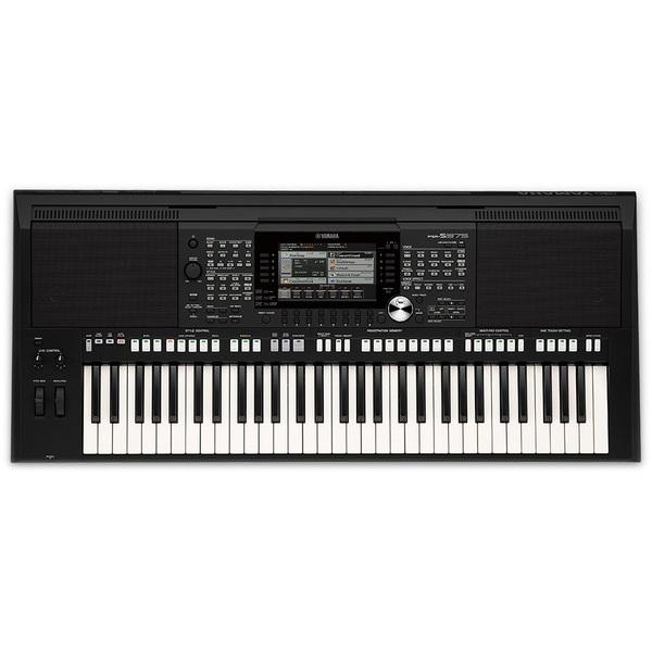 Синтезатор Yamaha PSR-S975 синтезатор yamaha psr e363