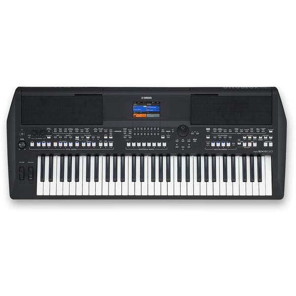 Синтезатор Yamaha PSR-SX600