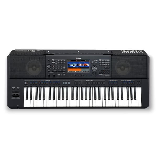 цена на Синтезатор Yamaha PSR-SX900