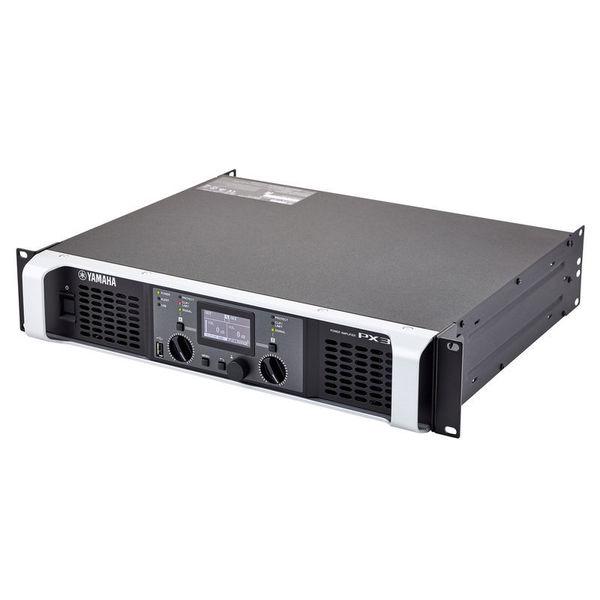 Профессиональный усилитель мощности Yamaha PX3 усилитель мощности до 300 вт 4 ом art sla 2