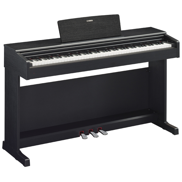 Цифровое пианино Yamaha YDP-144 Black