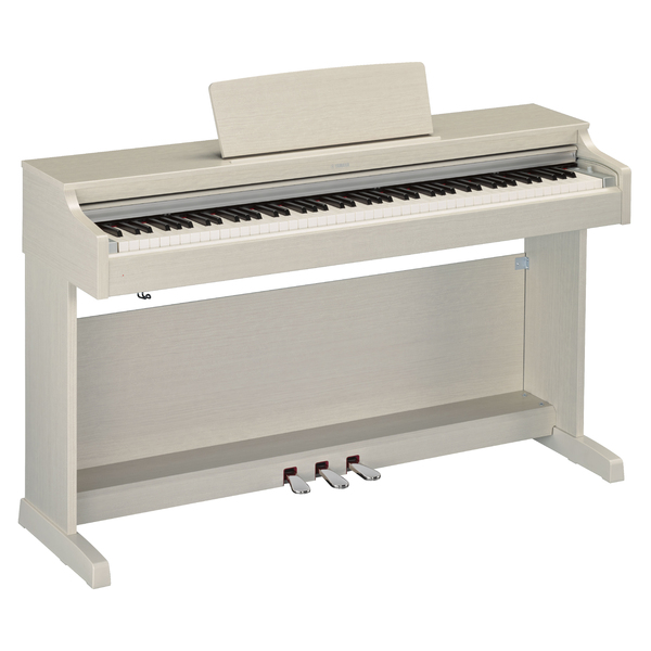 Цифровое пианино Yamaha YDP-163WA yamaha ydp 143wh