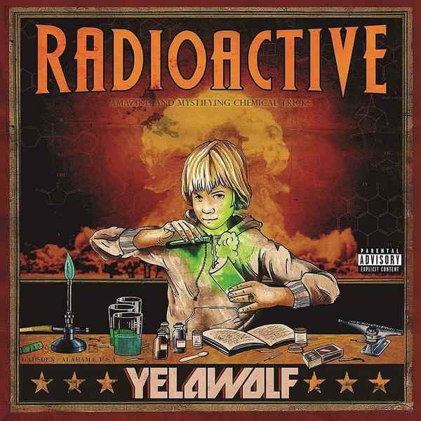 Yelawolf - Radioactive (2 LP)