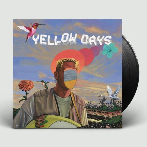 Yellow Days - A Day In Beat (2 LP)