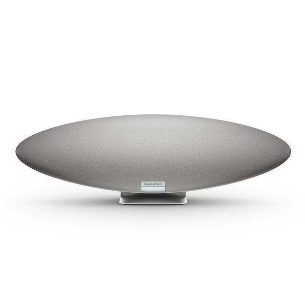 Беспроводная Hi-Fi-акустика B&W Zeppelin Pearl Grey