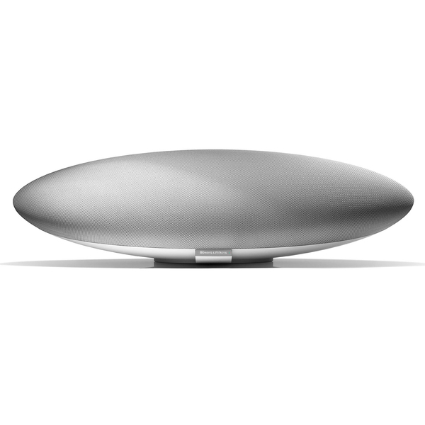 Беспроводная Hi-Fi акустика B&W Zeppelin Wireless White беспроводная акустика interstep sbs 150 funnybunny blue is ls sbs150blu 000b201