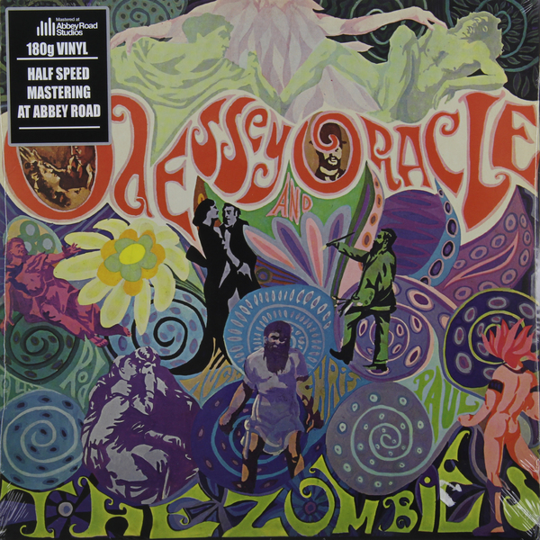 все цены на Zombies Zombies - Odessey Oracle
