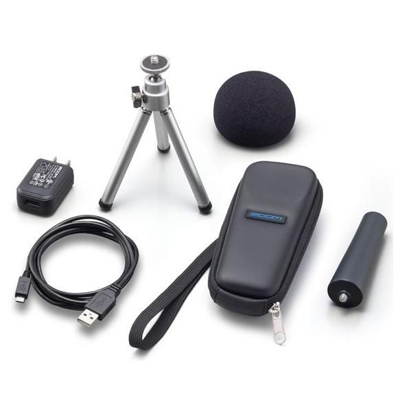 Портативный рекордер Zoom Комплект аксессуаров APH-1n комплект zoom aph5