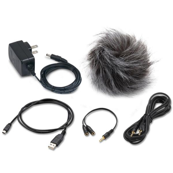 Портативный рекордер Zoom Комплект аксессуаров APH-4n SP наборы аксессуаров для волос esli комплект аксессуаров для волос light yellow