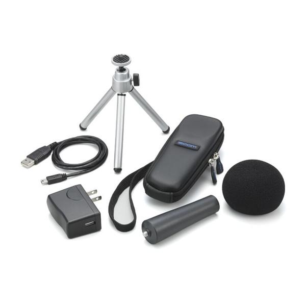 Портативный рекордер Zoom Комплект аксессуаров  APH-1 портативный рекордер zoom комплект аксессуаров aph 4n sp