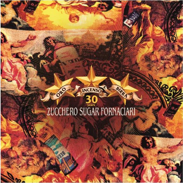 Zucchero - Oro Incenso Birra (30th Anniversary)