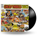 Виниловая пластинка BIG BROTHER & THE HOLDING COMPANY - CHEAP THRILLS