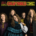 Виниловая пластинка BIG BROTHER & THE HOLDING COMPANY - SEX, DOPE & CHEAP THRILLS (2 LP)