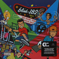 Виниловая пластинка BLINK 182 - THE MARK, TOM, AND TRAVIS SHOW (2 LP)