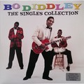Виниловая пластинка BO DIDDLEY - THE SINGLES COLLECTION (2 LP)