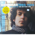 Виниловая пластинка BOB DYLAN - THE BEST OF THE CUTTING EDGE 1965–1966 (3 LP + 2 CD)