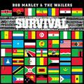 Виниловая пластинка BOB MARLEY - SURVIVAL (HALF SPEED, LIMITED)