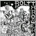 Виниловая пластинка BOLT THROWER - IN BATTLE THERE IS NO LAW