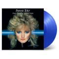 Виниловая пластинка BONNIE TYLER - FASTER THAN THE SPEED OF NIGHT (COLOUR)