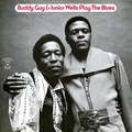 Виниловая пластинка BUDDY GUY & JUNIOR WELLS - PLAY THE BLUES