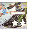 CARS - HEARTBEAT CITY (2 LP, 180 GR)