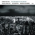 Виниловая пластинка CHRIS POTTER - THE DREAMER IS THE DREAM (180 GR)