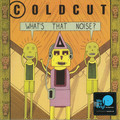 Виниловая пластинка COLDCUT - WHAT'S THAT NOISE? (180 GR)