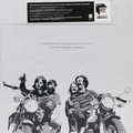 Виниловая пластинка CREEDENCE CLEARWATER REVIVAL - THE STUDIO ALBUMS COLLECTION (7 LP)