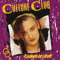 Виниловая пластинка CULTURE CLUB - KISSING TO BE CLEVER