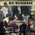 Виниловая пластинка CURTIS KNIGHT & THE SQUIRES - NO BUSINESS: THE PPX SESSIONS VOLUME 2 (LIMITED, COLOUR)