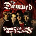 Виниловая пластинка DAMNED - PUNK ODDITIES AND RARE TRACKS (2 LP, COLOUR)