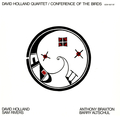 DAVE HOLLAND - CONFERENCE OF THE BIRDS (180 GR)