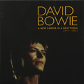 DAVID BOWIE - A NEW CAREER IN A NEW TOWN (1977-1982) (13 LP)