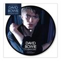 "DAVID BOWIE - ALABAMA SONG (40TH ANNIVERSARY) (LIMITED, 7"", PICTURE DISC)"