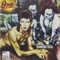 Виниловая пластинка DAVID BOWIE - DIAMOND DOGS (45TH ANNIVERSARY)