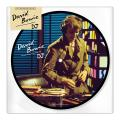 Виниловая пластинка DAVID BOWIE - DJ (40TH ANNIVERSARY) (LIMITED, 45 RPM, PICTURE DISC)